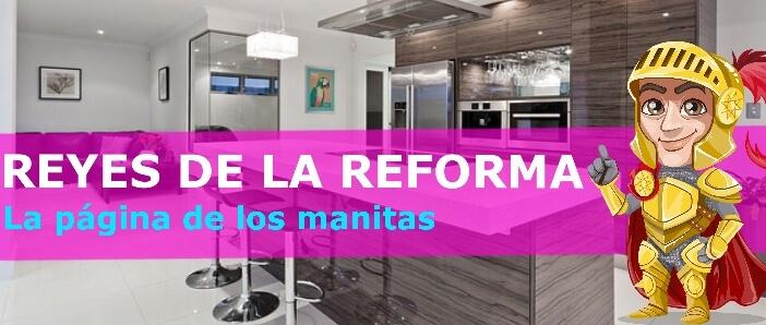 Reyes de la reforma
